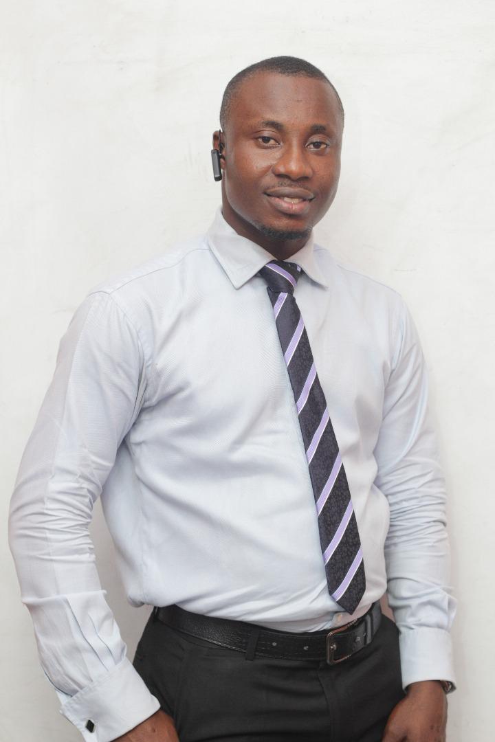 Femi Ayodele