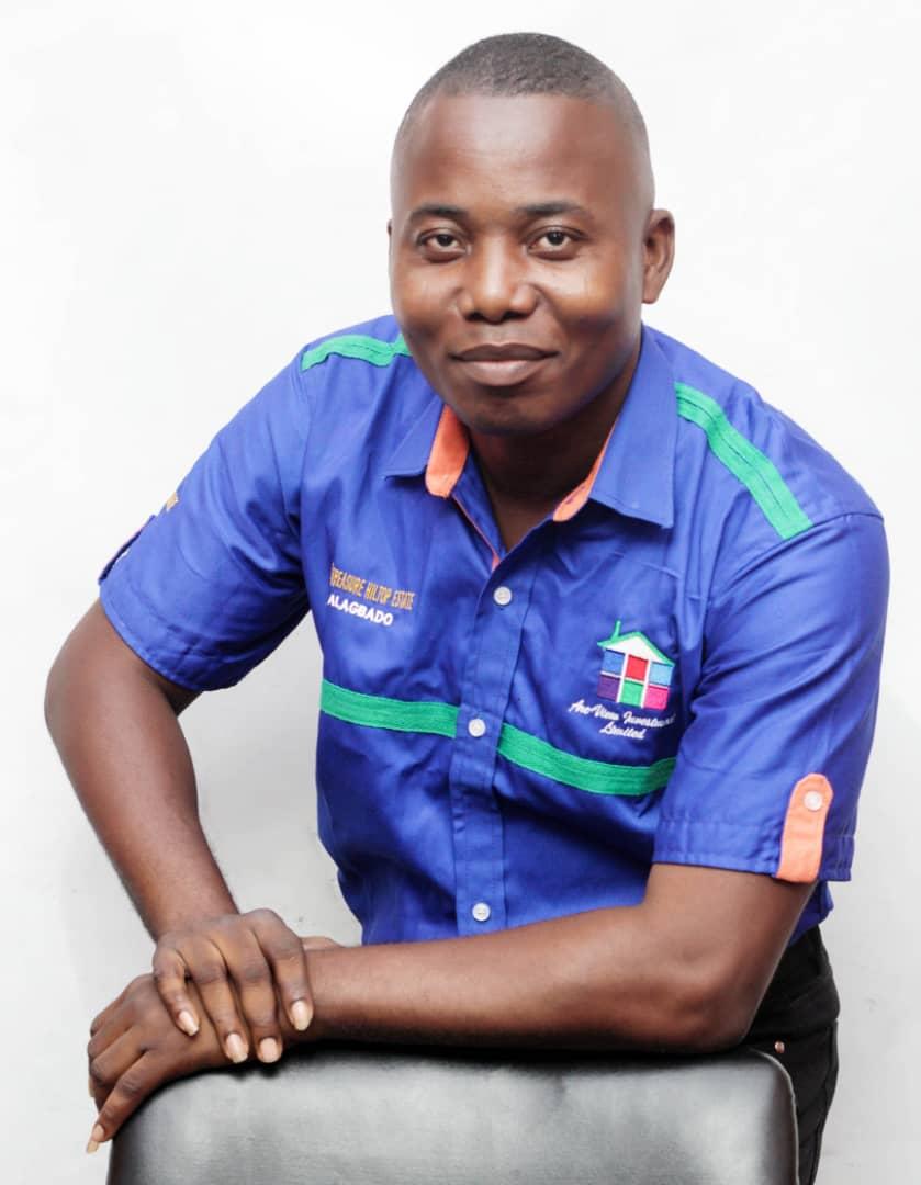 Lajide Oladunjoye